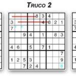 Como llenar un sudoku